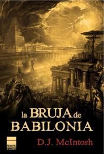 """""""La bruja de Babilonia"""""""