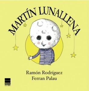 Martin Lunallena