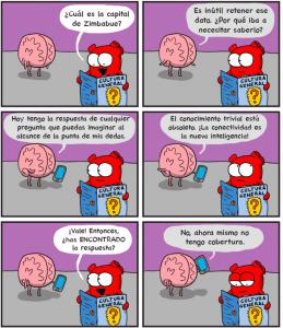 Corazón y cerebro novela gráfica Principal Gráfica