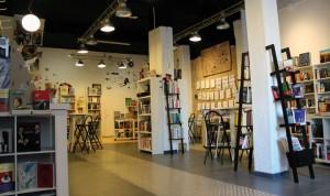 Librería Bartleby Valencia