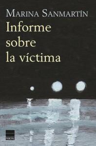 Principal de los Libros Informe sobre la víctima Marina Sanmartín